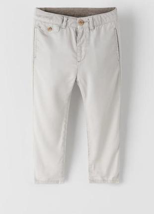 Zara штанишки штаны