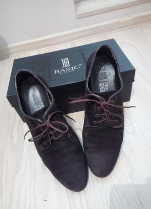 Стильные туфли от etor2 фото