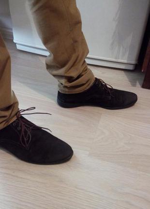 Стильные туфли от etor7 фото