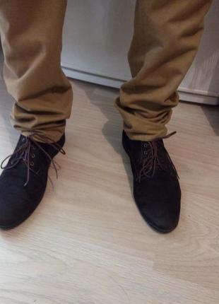 Стильные туфли от etor5 фото
