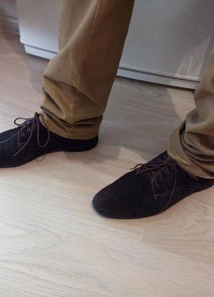 Стильные туфли от etor9 фото