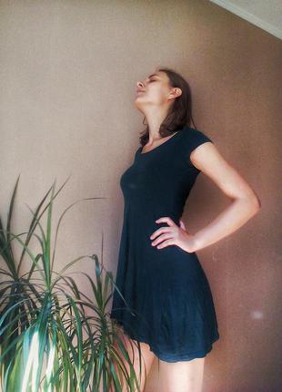Платье супер красивого цвета