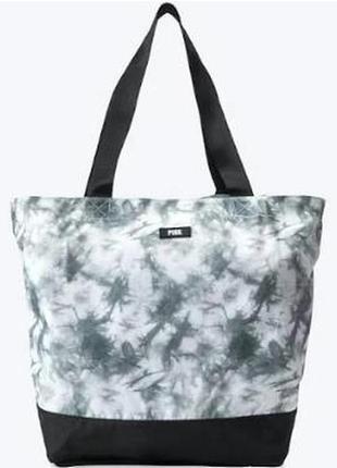 Фирменная сумка victoria's secret pink