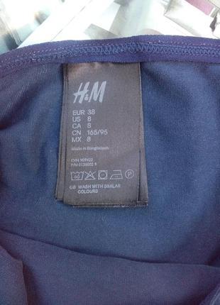 Новые трусики-шортики h&m2