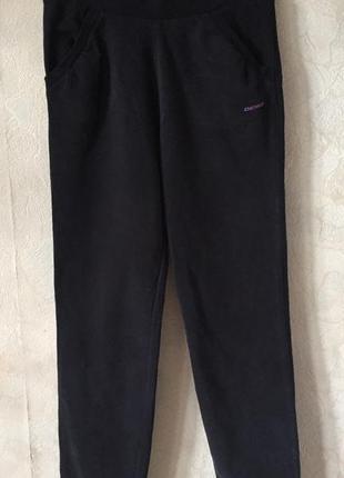 Тёплые спортивные штаны demix