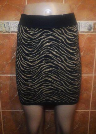 Купить вязаную юбку в украине