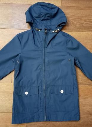 Ветровка,куртка на мальчика 146см. 10-11лет