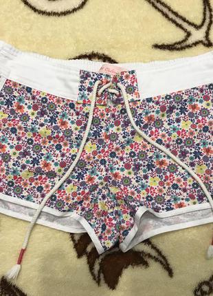 Пляжные шорты collins1 фото