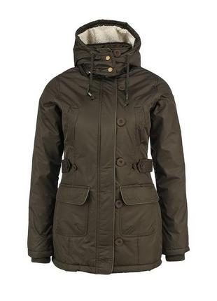 Парка, утепленная куртка от brave soul, 48 размер