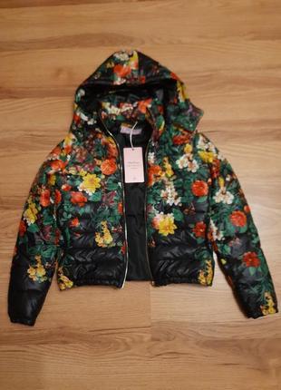 Курточка жіноча2 фото