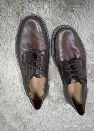 Чолові туфлі роз.40