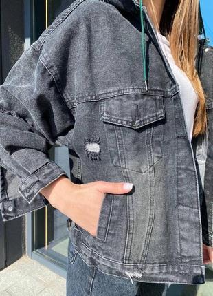 Лёгкая курточка7 фото