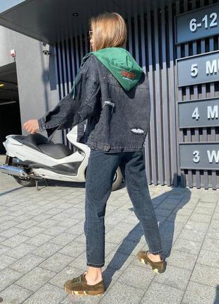 Лёгкая курточка6 фото