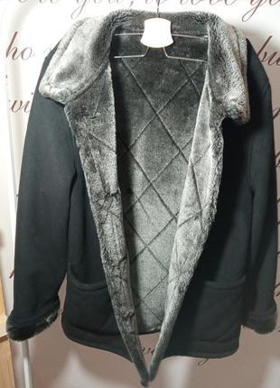 Розпродаж! куртка из искусственного меха