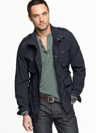 Шикарна куртка від дорого бренду woolrich john rich & bros.™ travel jacket, оригінал