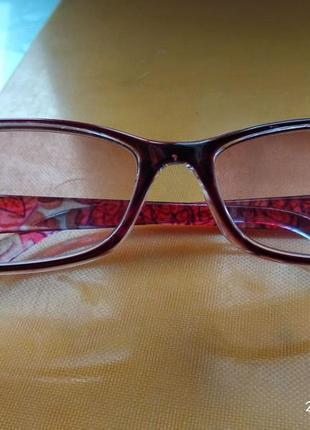 Очки для зрения +1,5