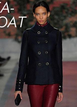 Richmond куртка бушлат жакет шерстяной