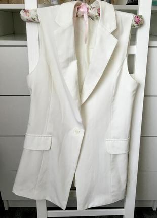 Пиджак жакет amisu