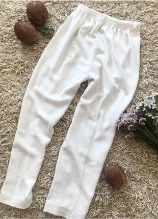Крутые  лёгкие штаны