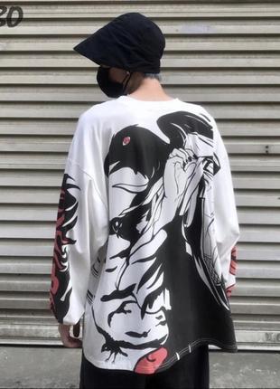 Кофта itachi аниме naruto2 фото