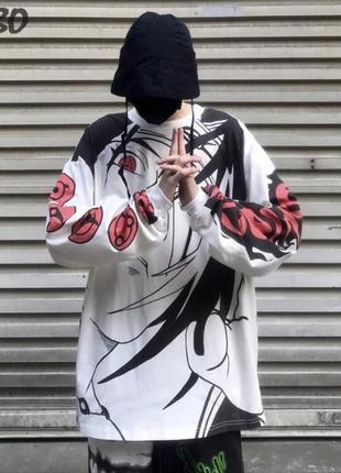 Кофта itachi аниме naruto3 фото