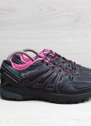 Женские кроссовки karrimor, размер 39 - 40 (трейловые кроссовки)