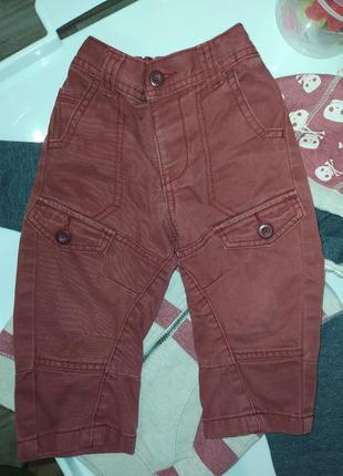 Штанишки штаны джинсы