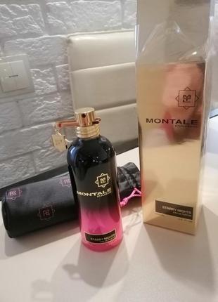 Montale starry night, 30 ml у флаконі, оригінал