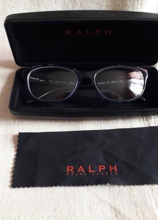 Очки оправа для очков ralph lauren оригинал