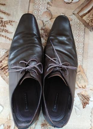 Туфлі belmondo