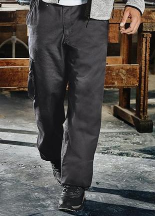 Прочные рабочие штаны