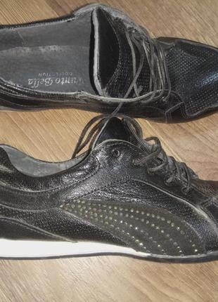 Кросовки туфли