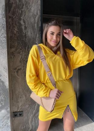Костюм женский юбка кофта