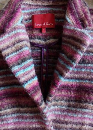 Знижки і подарунки!🌺 італійський піджак з валяноі вовни, висока якість