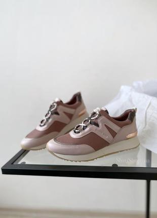 Оригинальные кроссовки от michael kors2 фото