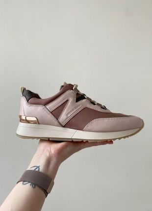 Оригинальные кроссовки от michael kors3 фото