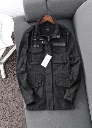 """Куртка мужская пиджак котоновый """"jack & jill"""""""