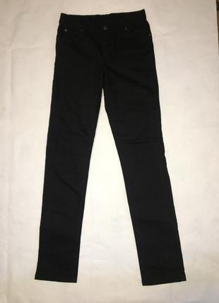 Cheap monday чёрные брюки