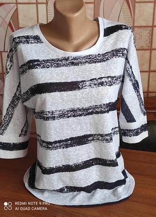 Кофточка блуза от ecru