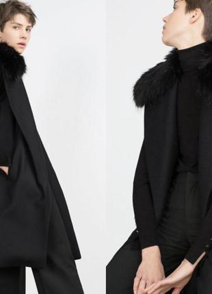 Пальто/жилетка