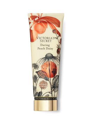 Увлажняющий лосьон daring peach daisy  victoria's secret 17452