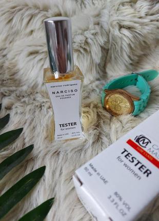 Narciso тестер2 фото