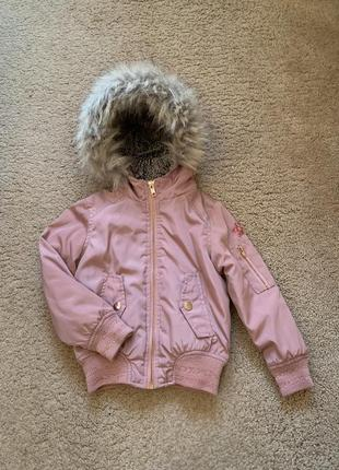 Веченяя курточка