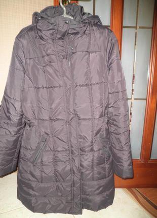 Пальто женское tcm tchibo (германия) 44р-р
