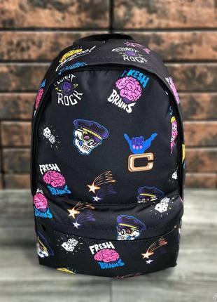 Рюкзак brain
