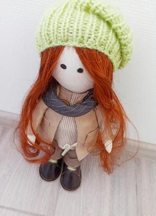 Декоративная кукла айлін