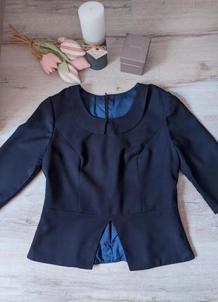 Блуза-пиджак р.м-l
