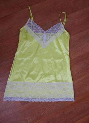 60593 ночнушка лимон jolinesse спальный комплект платье в бельевом стиле