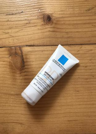 La roche posay, hydreane bb cream, medium shade