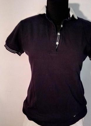 Женская футболка поло geox. sale